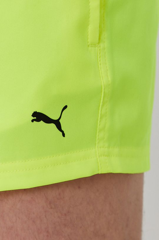 Puma - Plavkové šortky  100% Polyester