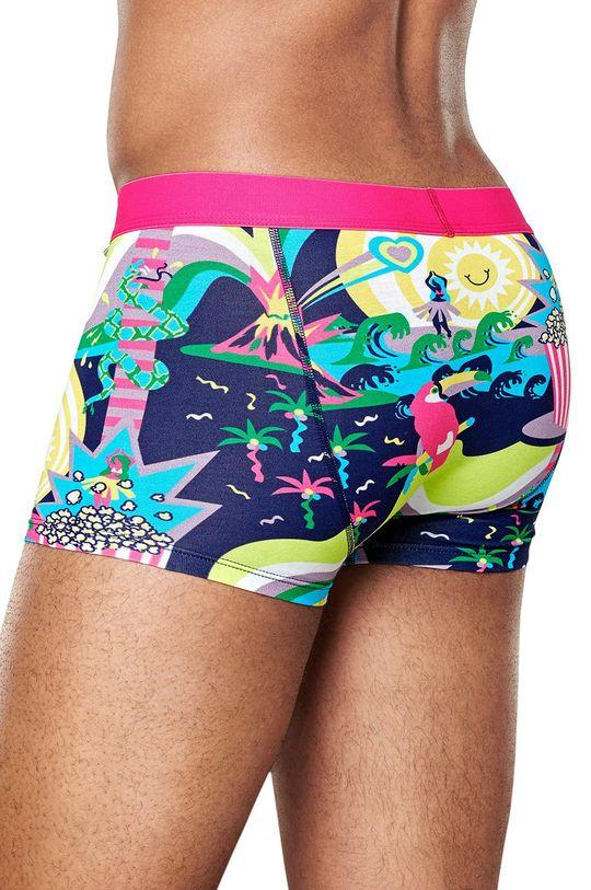 multicolor Happy Socks - Boxeri Sweet Dreams De bărbați
