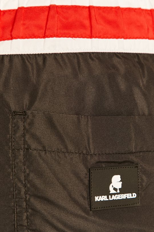 čierna Karl Lagerfeld - Plavkové šortky