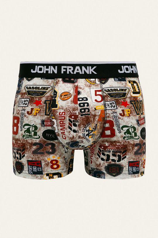 multicolor John Frank - Boxeri De bărbați