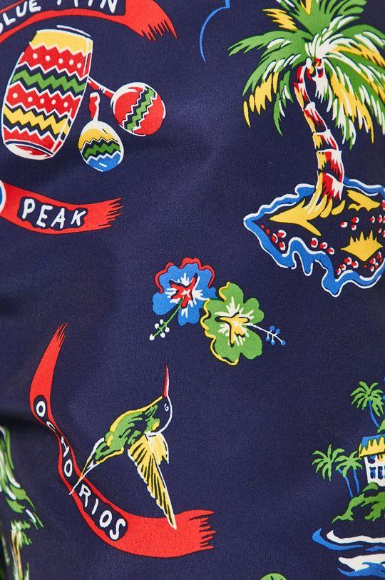 vícebarevná Polo Ralph Lauren - Plavkové šortky