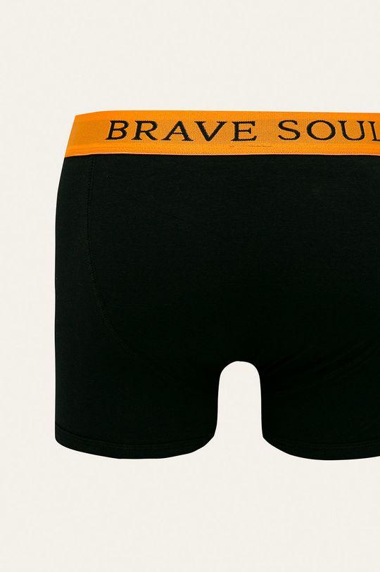 Brave Soul - Boxerky (2-pack) Pánský