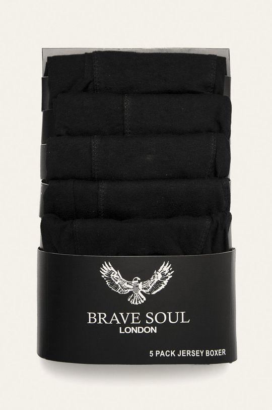 Brave Soul - Boxerky (5-pack)