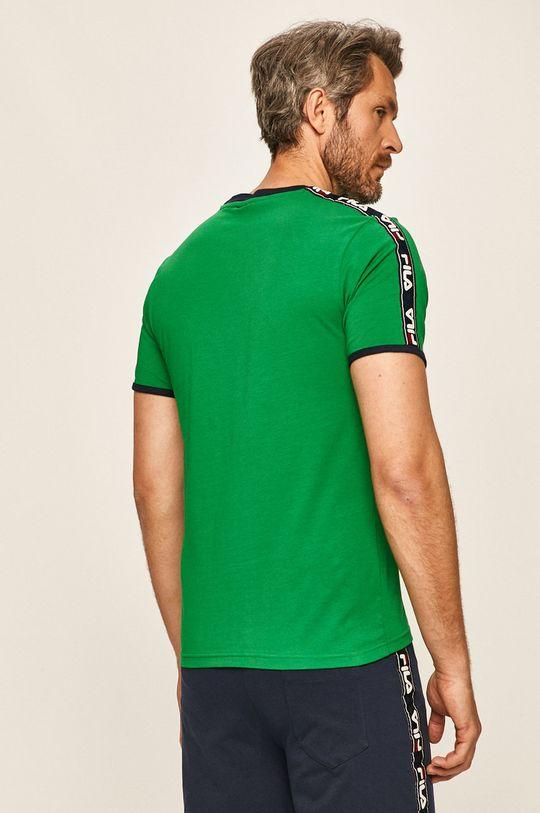 ostry zielony Fila - Piżama