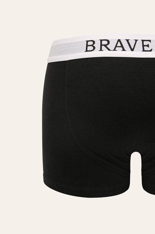 Brave Soul - Boxerky (3-pack)