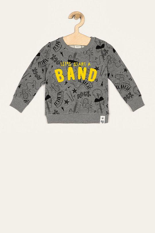 gri Name it - Bluza copii 92-128 cm De băieți