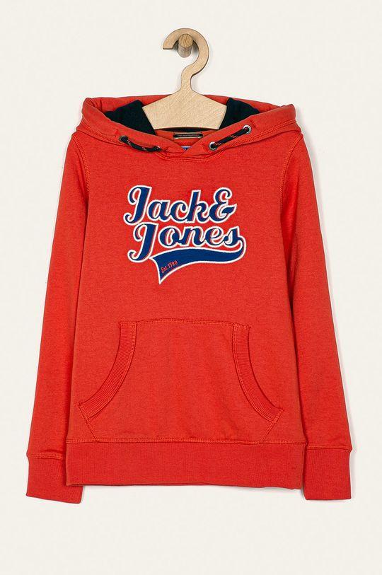 rosu ascutit Jack & Jones - Bluza copii 140-164 cm De băieți