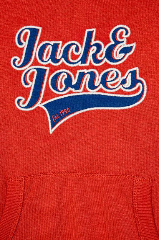Jack & Jones - Bluza copii 140-164 cm 35% Bumbac, 65% Poliester