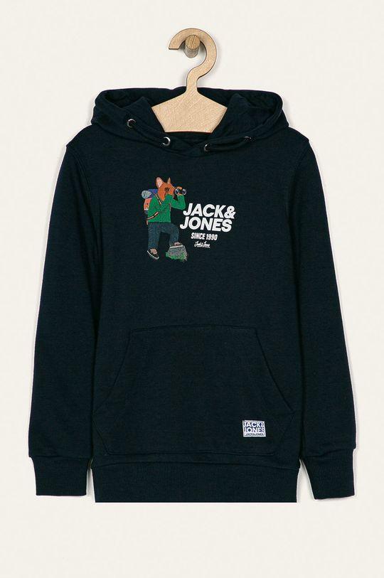 bleumarin Jack & Jones - Bluza copii 128-164 cm De băieți