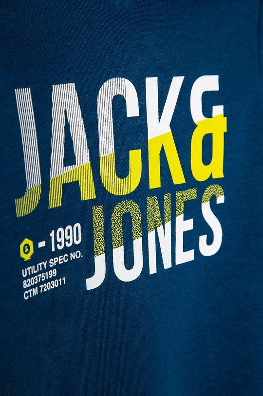 Jack & Jones - Bluza copii 128-176 cm 35% Bumbac, 65% Poliester