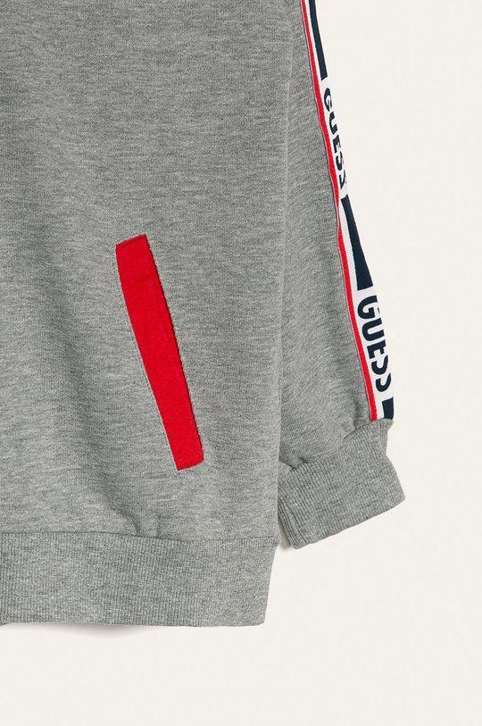 Guess Jeans - Detská mikina 118-175 cm  92% Bavlna, 8% Polyester