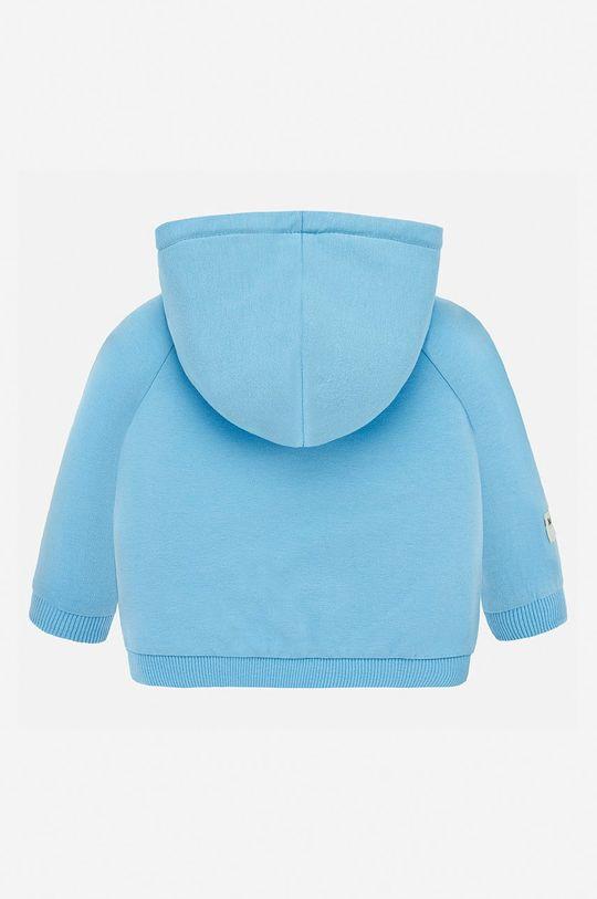 Mayoral - Bluza copii 68-98 cm albastru deschis