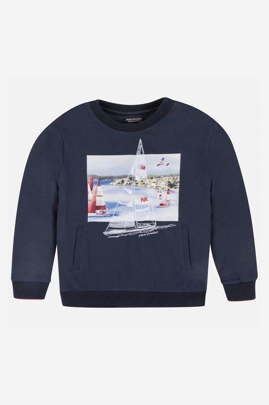 Mayoral - Bluza copii 128-172 cm bleumarin