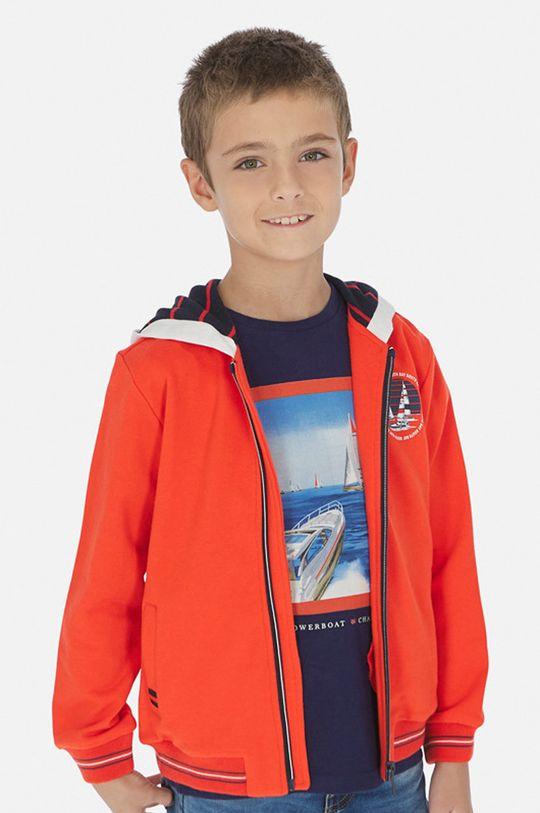 rosu ascutit Mayoral - Bluza copii 128-172 cm De băieți