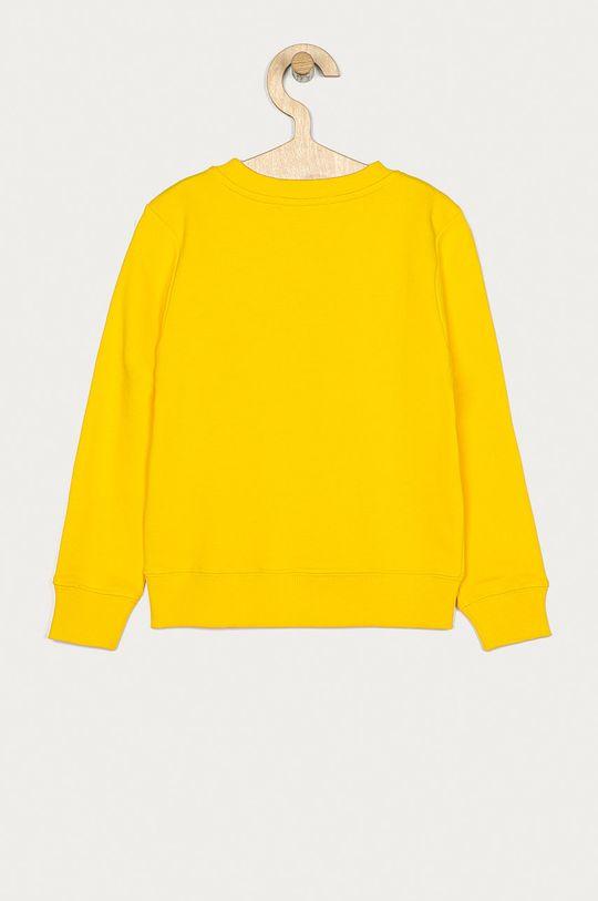 Calvin Klein Jeans - Mikina IU0IU00069  100% Bavlna