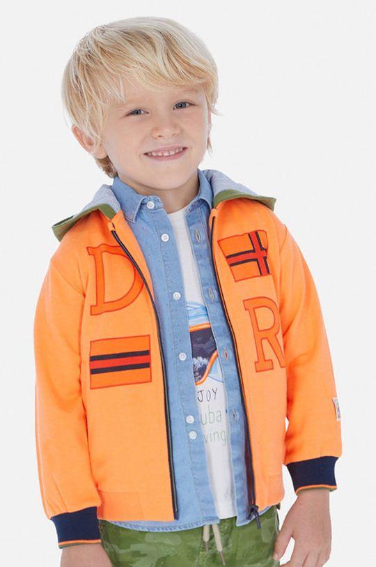 mandarin Mayoral - Bluza copii 92-134 cm De băieți