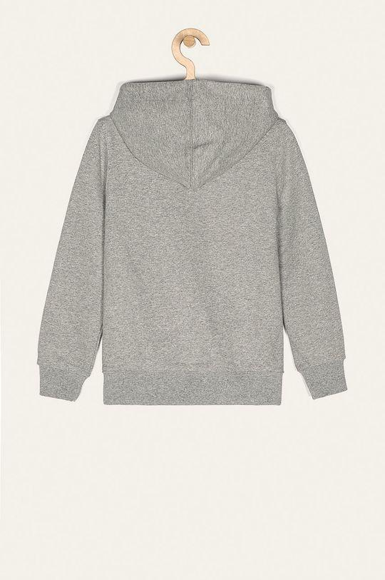 G-Star Raw - Bluza copii 128-172 cm gri