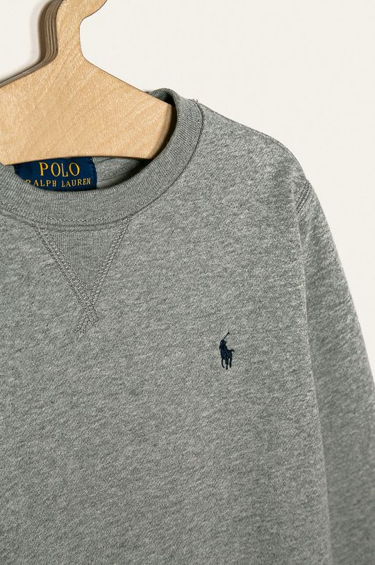 Polo Ralph Lauren - Bluza dziecięca 134-176 cm 84 % Bawełna, 16 % Poliester