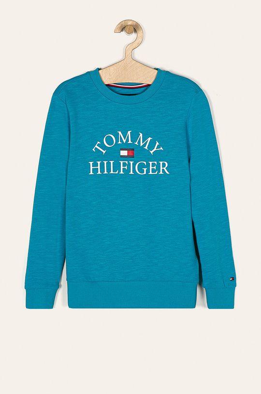 mare Tommy Hilfiger - Bluza copii 128-176 cm De băieți