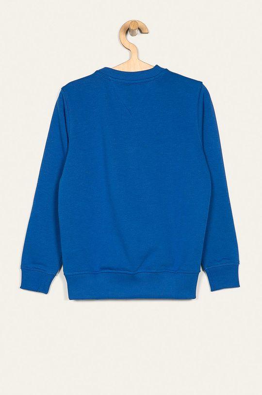 Tommy Hilfiger - Bluza dziecięca 128-176 cm niebieski