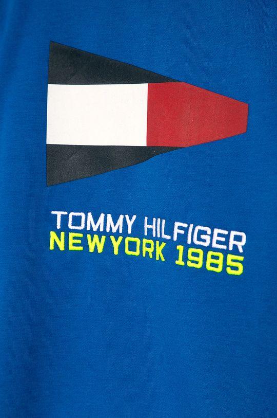 Tommy Hilfiger - Bluza dziecięca 128-176 cm 43 % Bawełna, 57 % Poliester