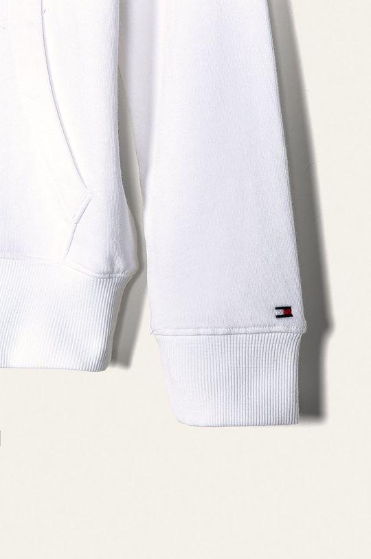 Tommy Hilfiger - Bluza copii 128-176 cm 100% Bumbac