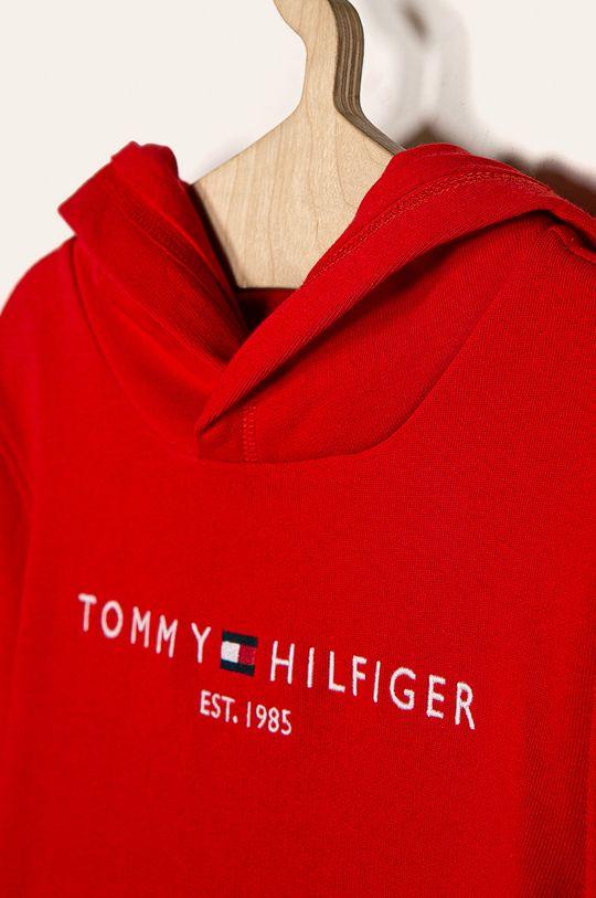 Tommy Hilfiger - Bluza dziecięca 128-176 cm 100 % Bawełna