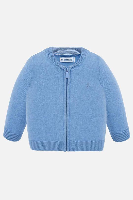 lavanda Mayoral - Bluza copii 68-98 cm De băieți