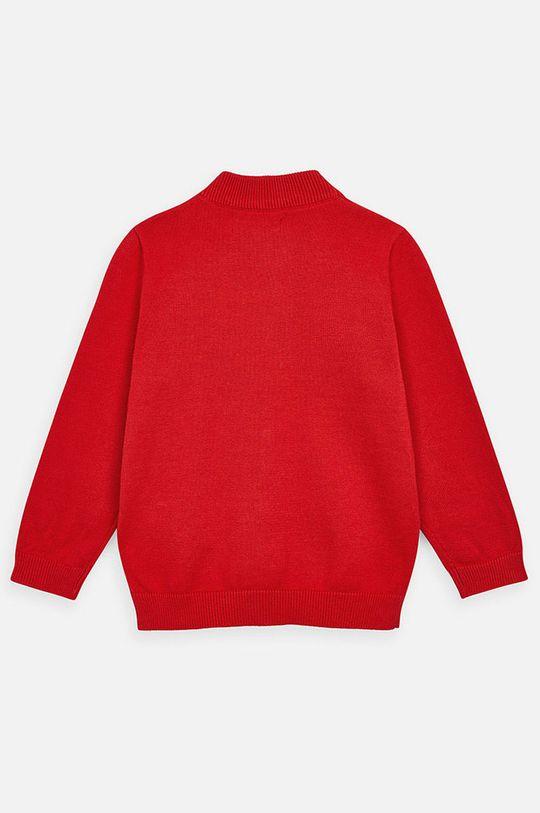Mayoral - Bluza copii 92-134 cm rosu ascutit
