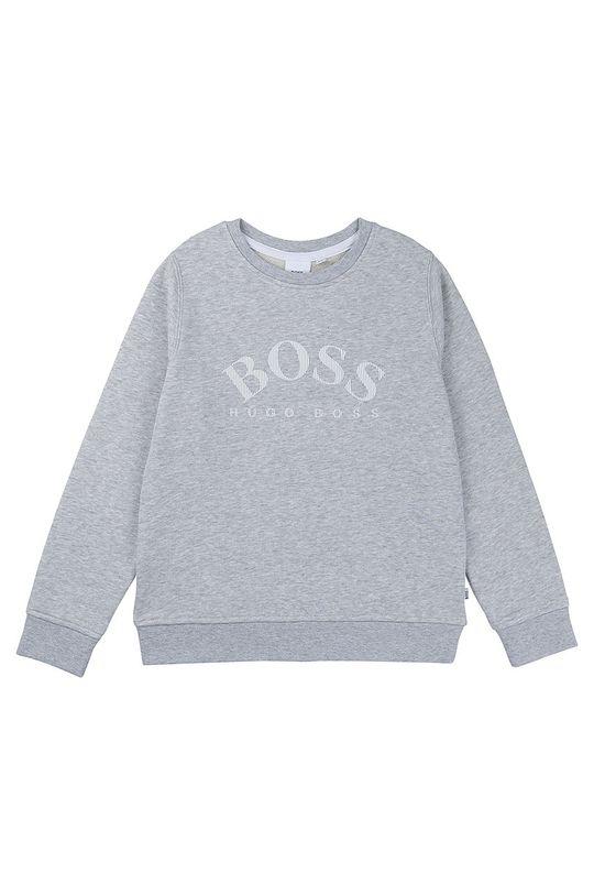 gri Boss - Bluza copii 116-152 cm De băieți