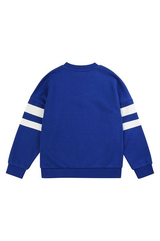 Karl Lagerfeld - Bluza dziecięca 114-150 cm niebieski