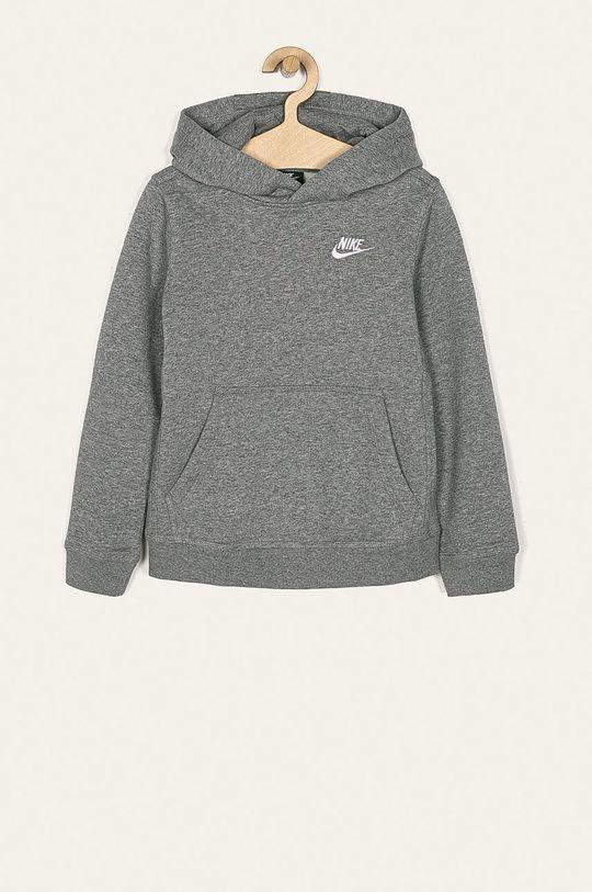 gri Nike Kids - Bluza 122-170 cm De băieți