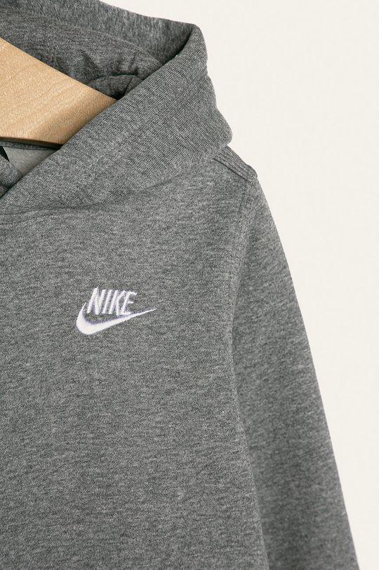 Nike Kids - Bluza 122-170 cm gri