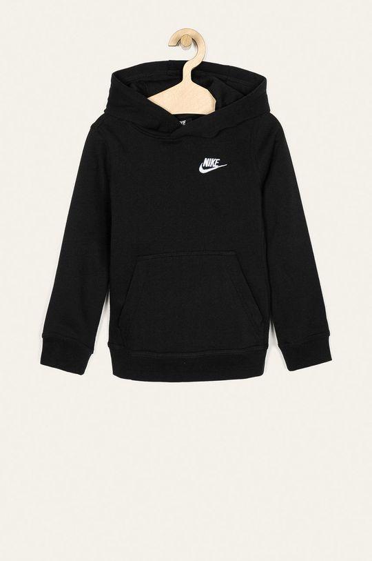 negru Nike Kids - Bluza 122-170 cm De băieți