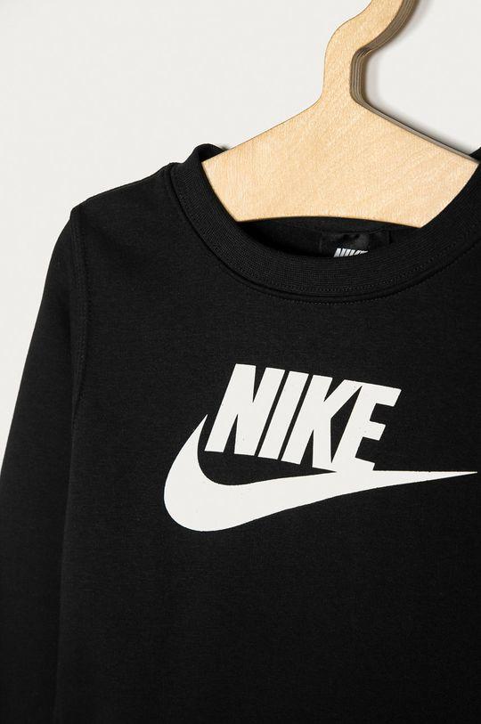 Nike Kids - Bluza dziecięca 122-170 cm 80 % Bawełna, 20 % Poliester