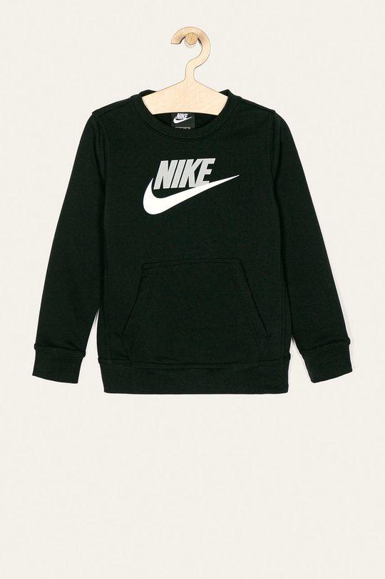 negru Nike Kids - Bluza copii 122-170 cm De băieți