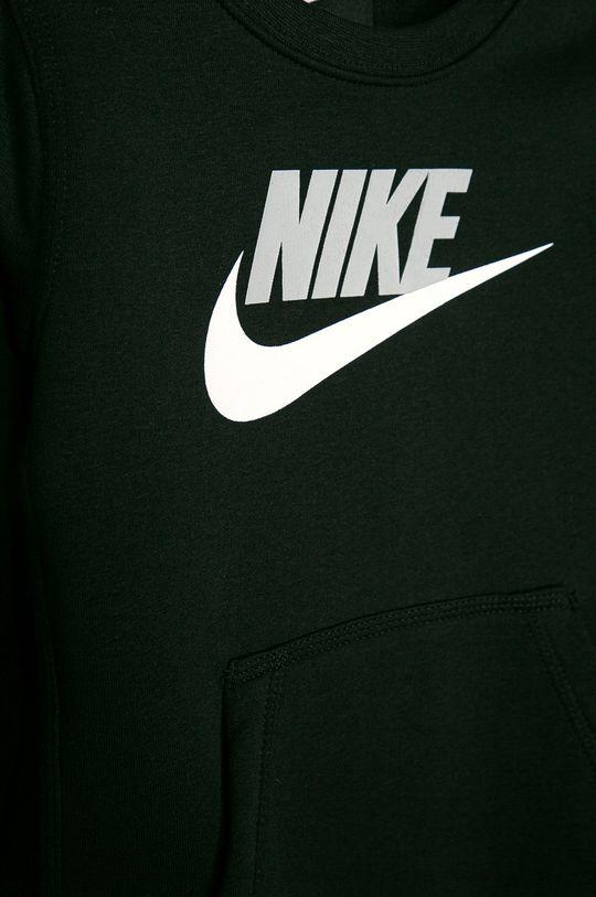 Nike Kids - Bluza copii 122-170 cm negru