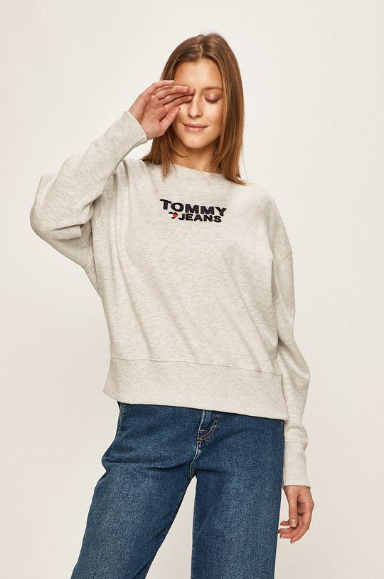 gri Tommy Jeans - Bluza De femei