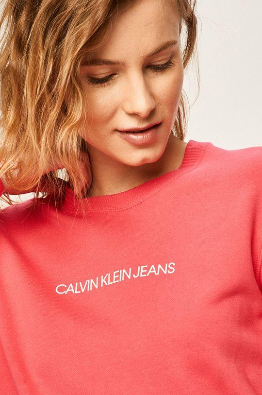 roz Calvin Klein Jeans - Bluza