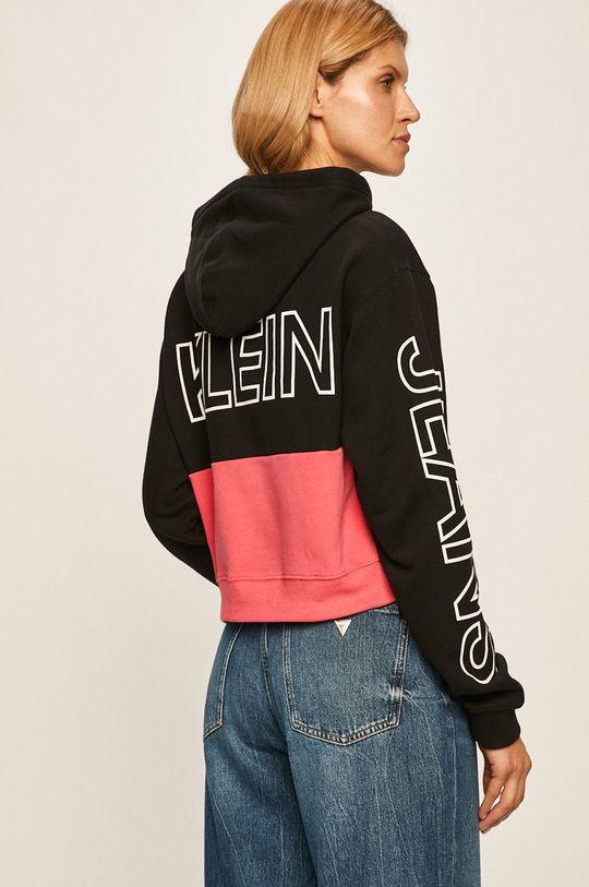 Calvin Klein Jeans - Bluza Materialul de baza: 100% Bumbac