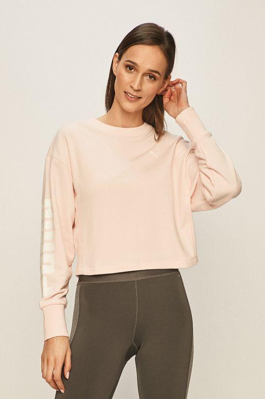 roz Puma - Bluza De femei