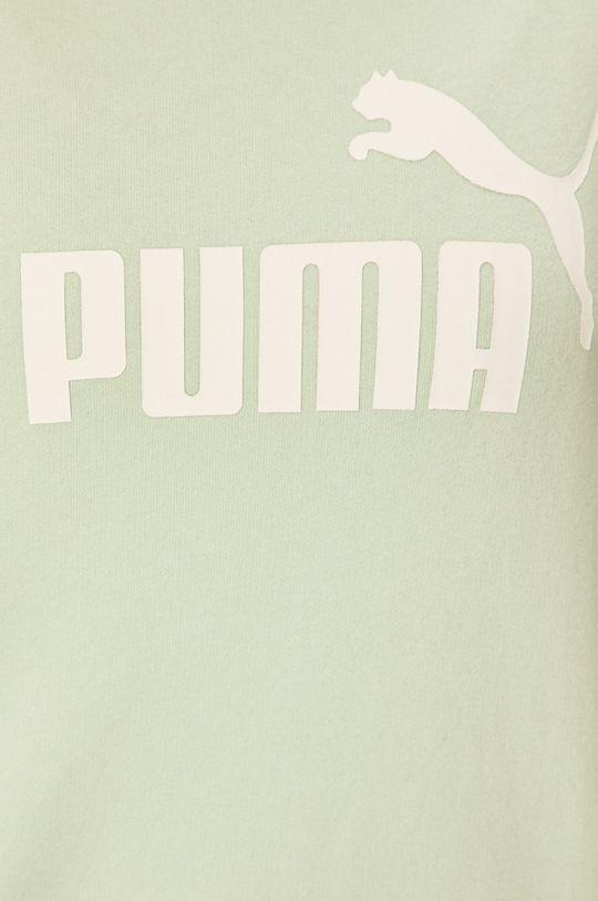 miętowy Puma - Bluza
