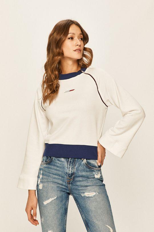 alb Tommy Sport - Bluza De femei