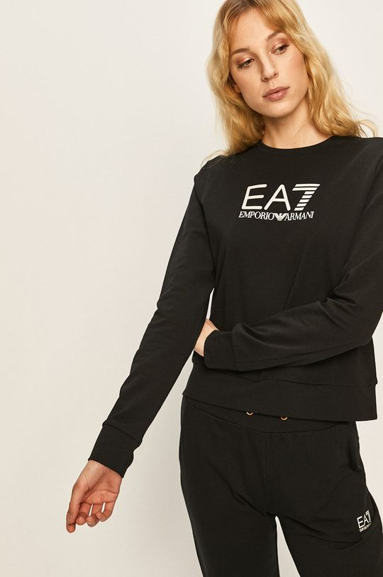 EA7 Emporio Armani - Trening negru