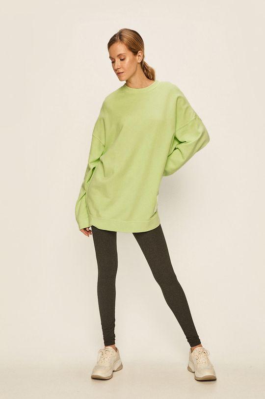 Nike Sportswear - Mikina světle zelená