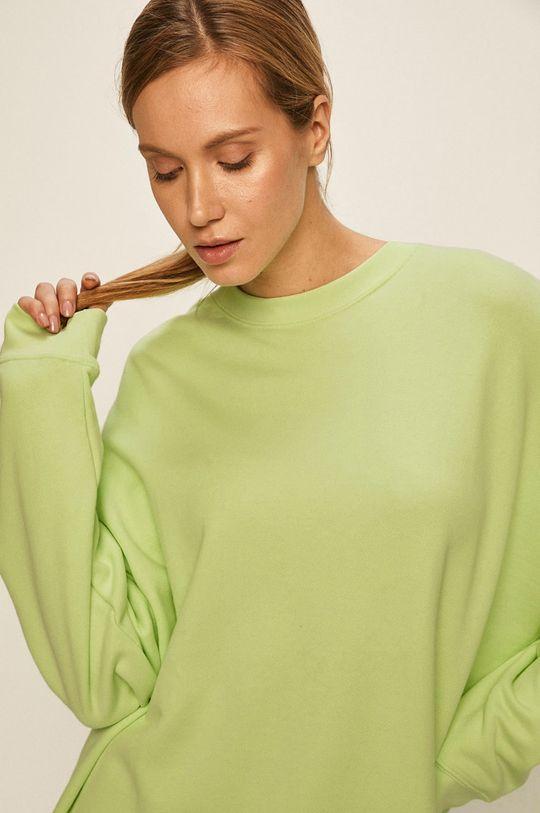 světle zelená Nike Sportswear - Mikina