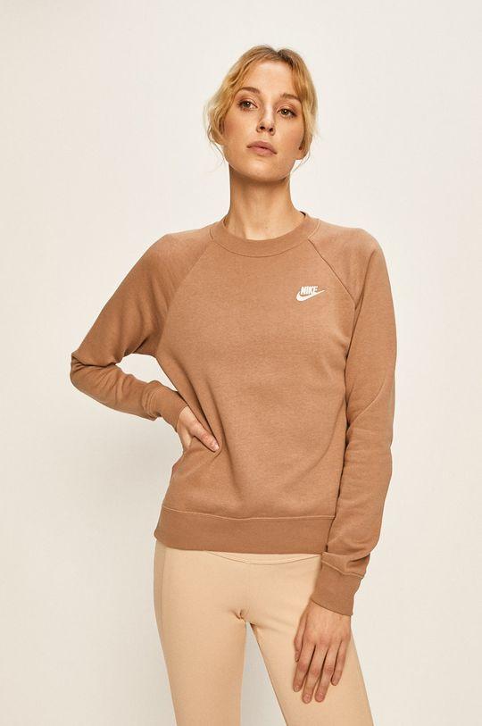 cafea Nike Sportswear - Bluza De femei