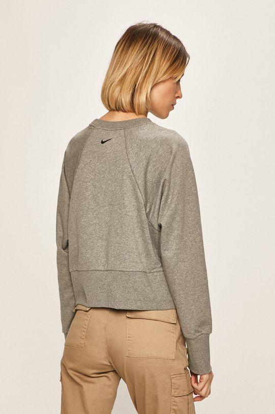 Nike - Mikina Hlavní materiál: 62% Bavlna, 38% Polyester Stahovák: 97% Bavlna, 3% Elastan