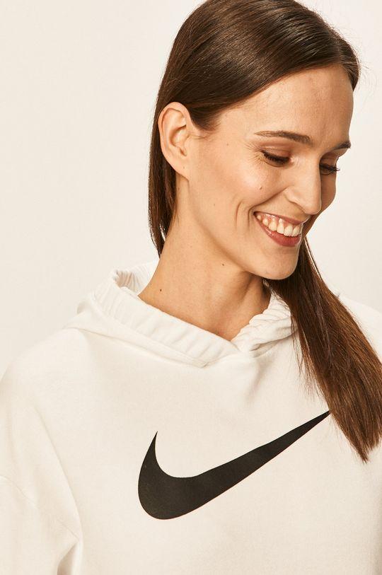 bílá Nike Sportswear - Mikina
