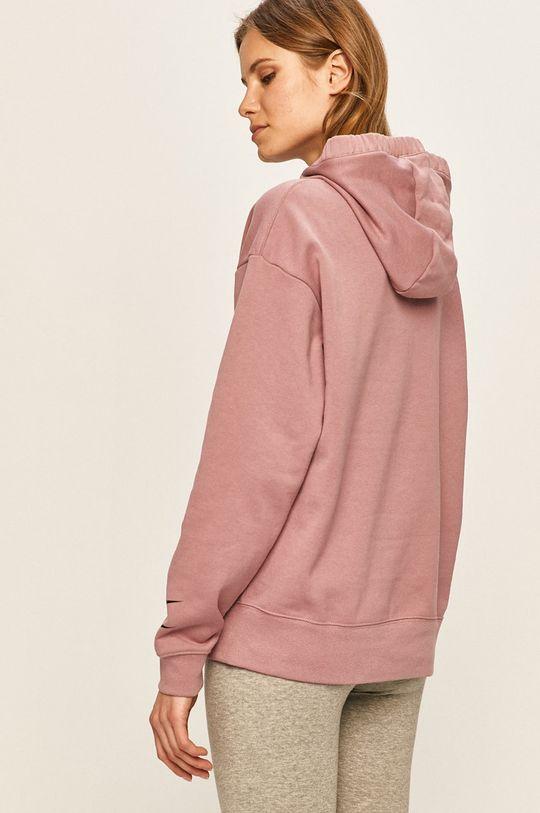 Nike Sportswear - Mikina 100% Bavlna